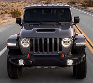 2020 Jeep Gladiator Mojave Motorweek