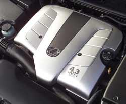 2001 Lexus LS430 Program #2006 | MotorWeek