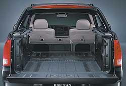 2002 Cadillac Escalade Ext Program 2109 Motorweek