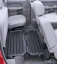 2002 Dodge Ram 1500 Accessories >> 2002 Dodge Ram 1500 Program 2103 Motorweek