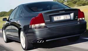 2004 Volvo S60 R Program 2237  MotorWeek