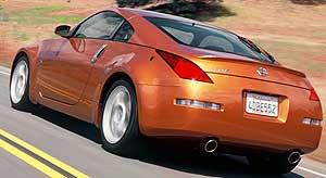 2004 Nissan 350Z vs 2004 Mazda RX8  MotorWeek