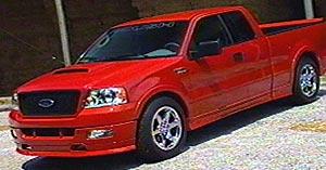 Worksheet. 2004 Roush Ford F150  Ford Focus  MotorWeek