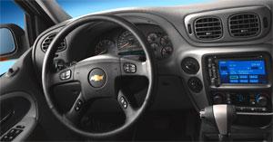 2006 Chevrolet TrailBlazer SS | MotorWeek