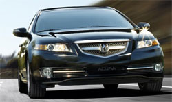 2007 Acura Tl Type S Navigation >> 2007 Acura Tl Type S Motorweek