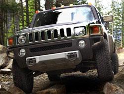 2008 Hummer H3 Alpha | MotorWeek