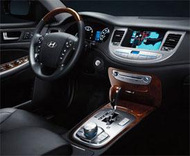 2009 Hyundai Genesis | MotorWeek