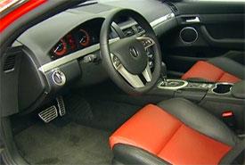 2009 Pontiac Slp Firehawk Motorweek