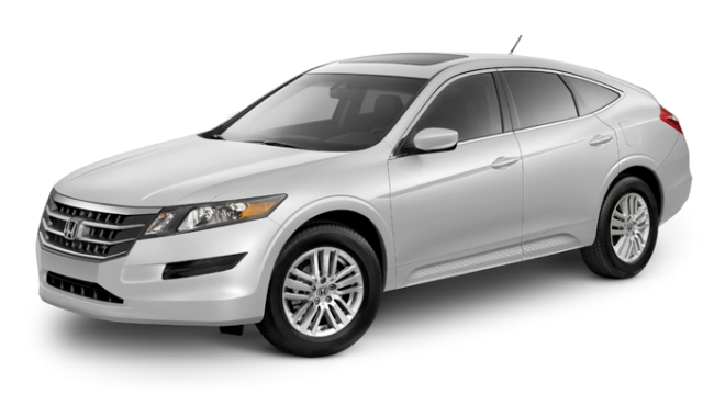 2013 Honda Crosstour Concept To Be Revealed At Ny Auto Show Motorweek