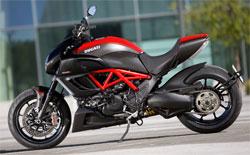 Ducati Diavel   MotorWeek