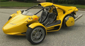 Campagna T-Rex 14R   MotorWeek